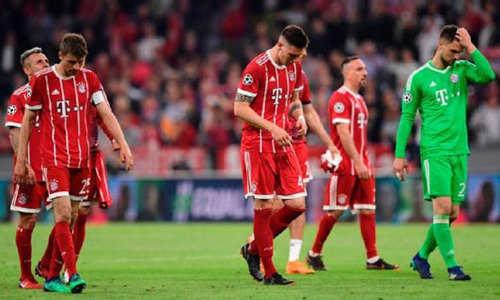 Thomas Muller: 'Bayern quá ngây thơ trước Real'