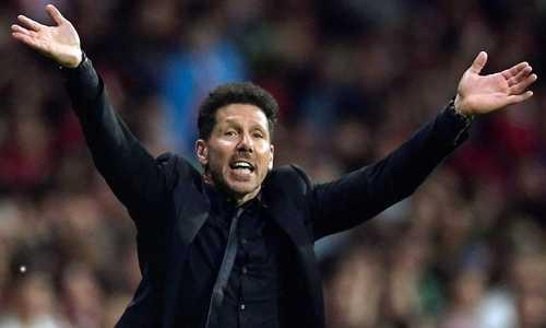 Gary Neville khuyên Arsenal nên bổ nhiệm Diego Simeone vào ghế HLV