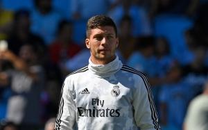 Jovic đang là bản hợp đồng thất vọng của Real Madrid