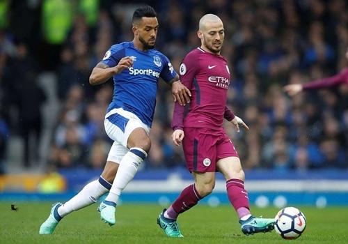 Man City chỉ còn cách chức vô địch Ngoại hạng Anh một trận thắng.