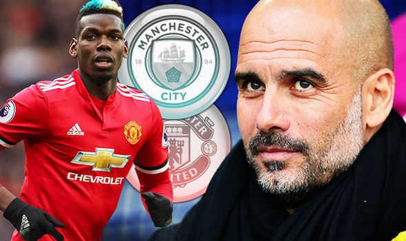 Pogba biến Pep thành kẻ hèn, Chủ tịch Real bay sang Anh ký sao Liverpool