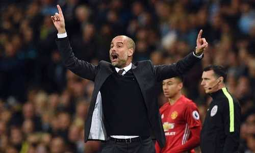 Pep Guardiola: 'Man City đã mắc quá nhiều sai lầm'