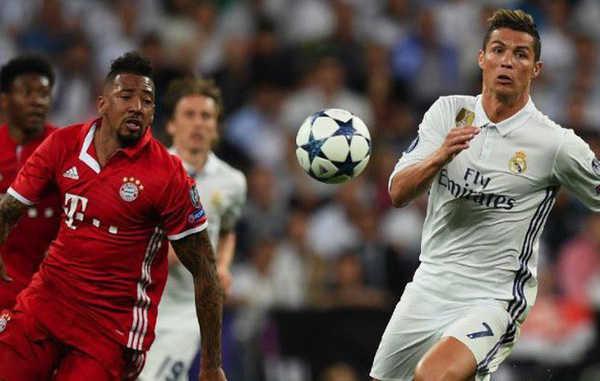 Những điểm nóng quyết định trong trận chiến Bayern Munich - Real Madrid