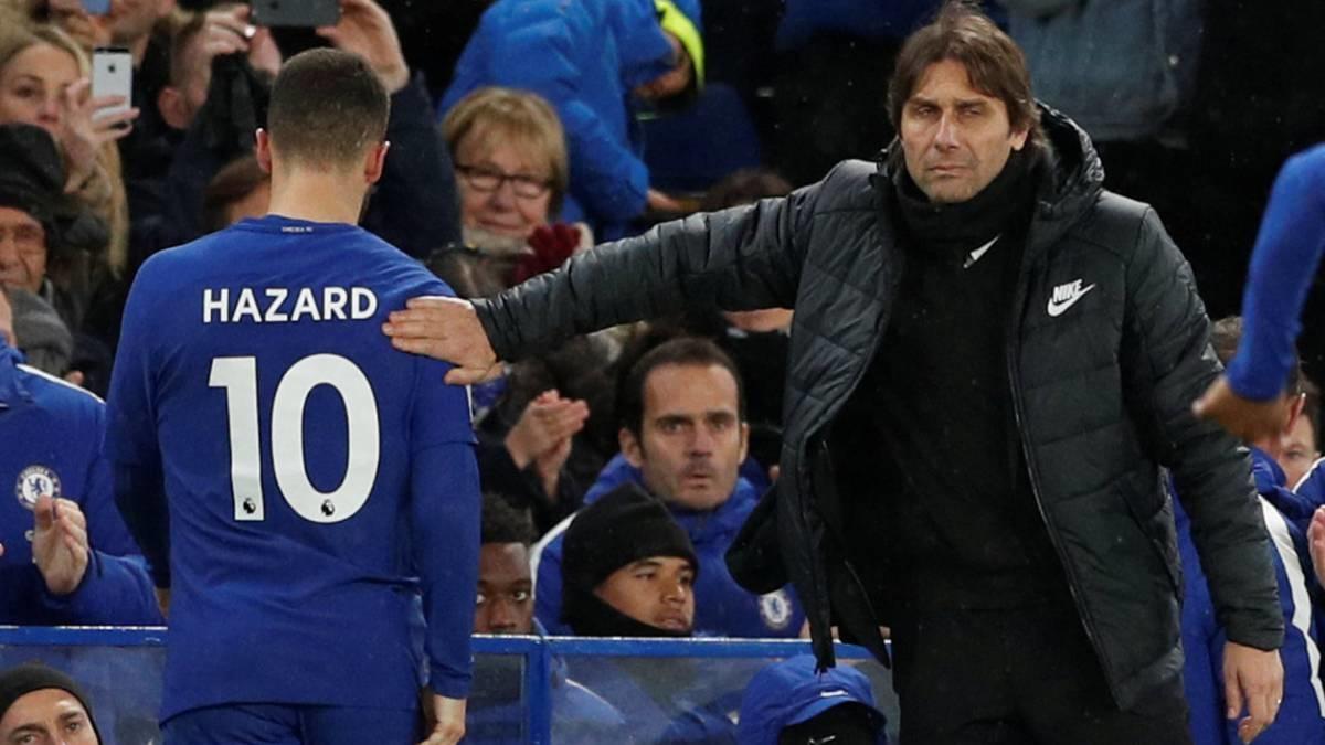 Conte đang ở cảnh tương tự Mourinho, sao Chelsea muốn ông sớm bay ghế
