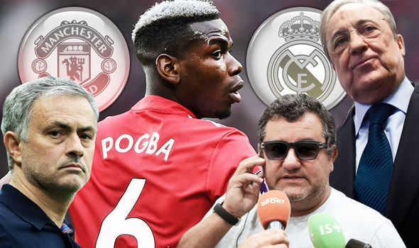 MU bán Pogba là sai lầm, Real tuyên chiến trước tiếp đón Bayern