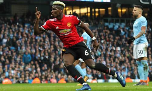 Mourinho muốn Pogba chơi ổn định sau khi tỏa sáng trước Man City