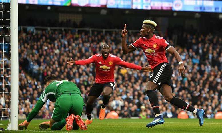 Paul Pogba tiết lộ bí quyết thăng hoa buộc Man City ôm hận