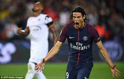 Nhận định St Etienne vs Paris Saint Germain, 01h45 ngày 07/04: Đếm ngày xưng vương