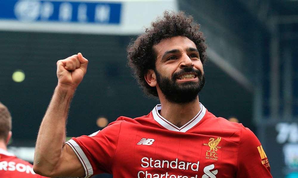 Real đang quyết tâm mua Salah sau khi mùa giải này kết thúc