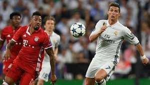 Nhận định Real Madrid vs Bayern Munich: 1h45 ngày 2-5, Vé chung kết cho Real Madrid