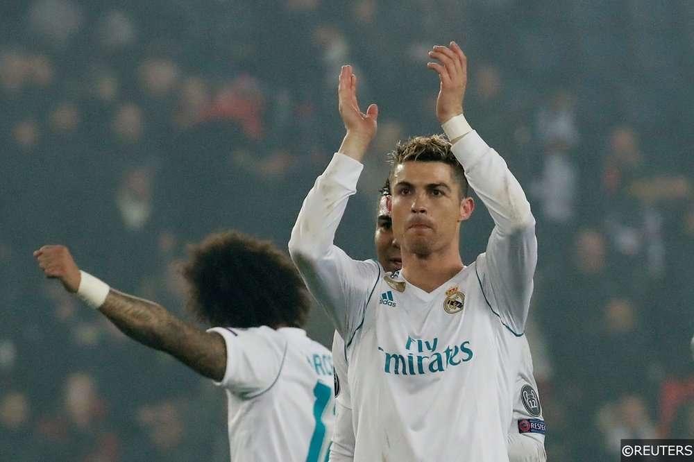 Ronaldo sẽ lại chọc thủng lưới Juventus