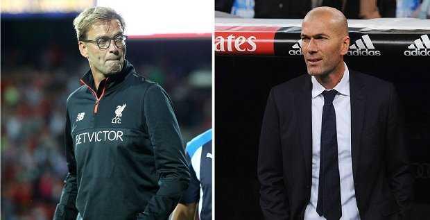 Real phế Zidane đôn lên Klopp, Inter giang rộng vòng tay đón Martial