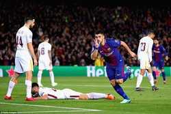 Nhận định Roma vs Barcelona: 1h45 ngày 11-4, Barcelona dạo chơi ở Olimpico