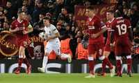 HLV Di Francesco: 'Roma sẽ lột xác hoàn trong ở lượt về'