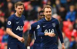 Hạ gục Stoke City, Tottenham gieo buồn cho Chelsea