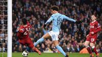 Man City bị mất oan bàn thắng bước ngoặt trước đối thủ?
