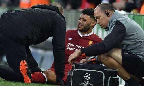 Đại thắng Roma, Liverpool nhận tin dữ ở lượt về