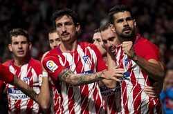 Nhận định Sporting Lisbon vs Atletico Madrid: 2h05 ngày 13-4, Qúa khó cho Sporting Lisbon