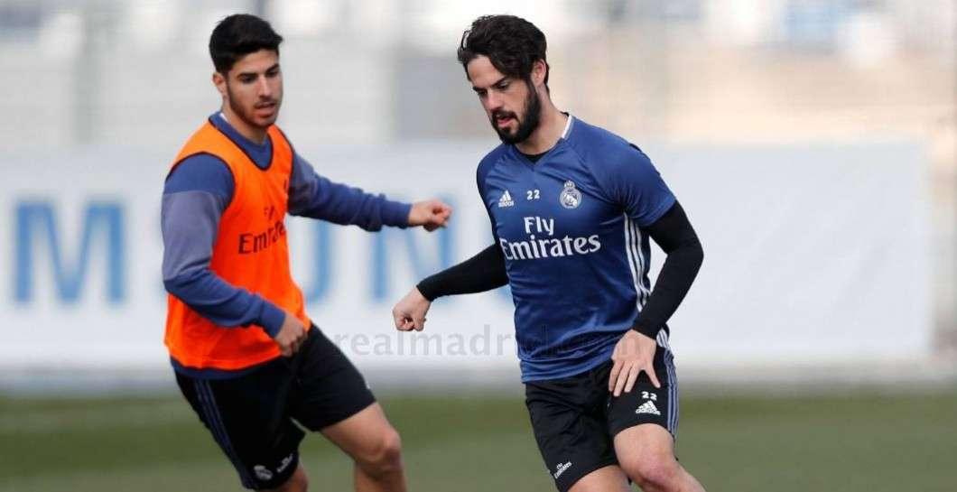 Isco và Asensio cần được Zidane sử dụng nhiều hơn nữa