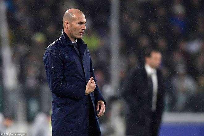 Zidane có quá nhiều sự lựa chọn ở tuyến giữa