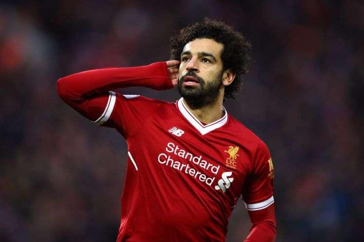 Salah sẽ thay thế vai trò của Ronaldo trong tương lai?