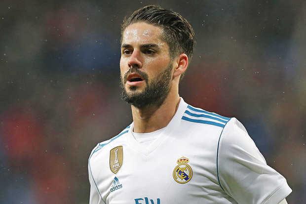 """Nhận định Real Madrid vs Atletico Madrid. 21h15 ngày 08/04: Isco, """"thiên thần"""" mới ở Real Madrid"""