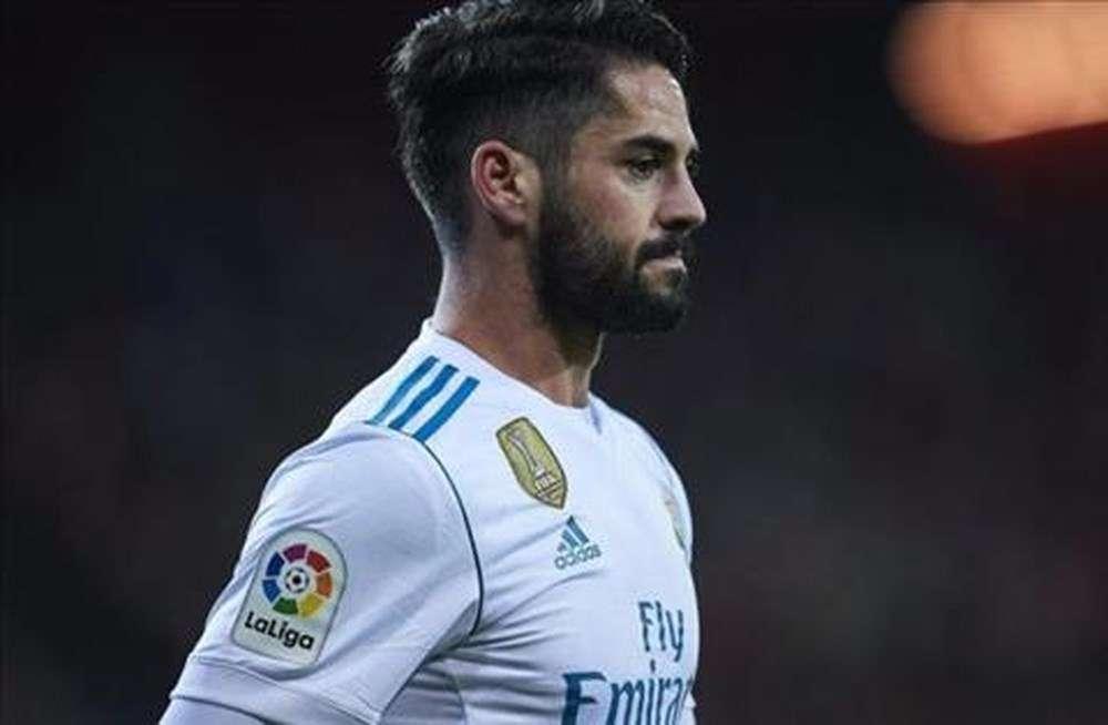 """Isco sẽ là """"thiên thần"""" mới ở Real Madrid"""