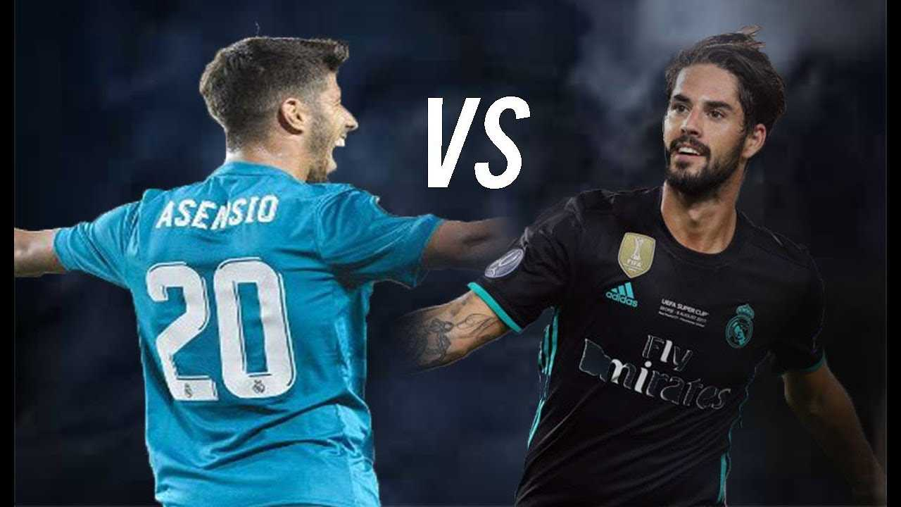 Nhận định Real Madrid vs Leaganes. 23h30 ngày 28/04: Quên Benzema và Bale đi, giờ là thời đại của Isco và Asensio