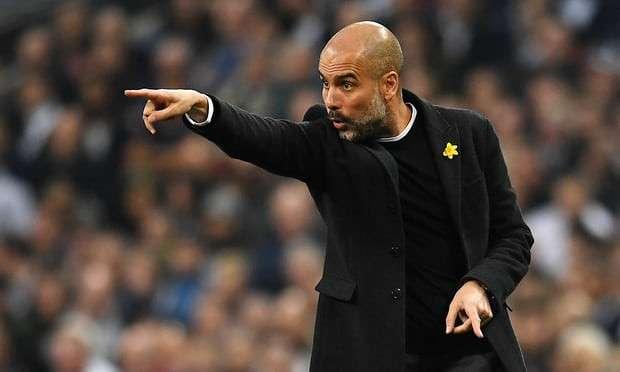 Pep Guardiola sẽ giúp Man City tạo nên kỷ nguyên thống trị ở Premier League?