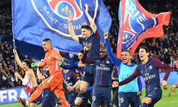 PSG đè bẹp Monaco 7-1, chính thức vô địch Ligue 1