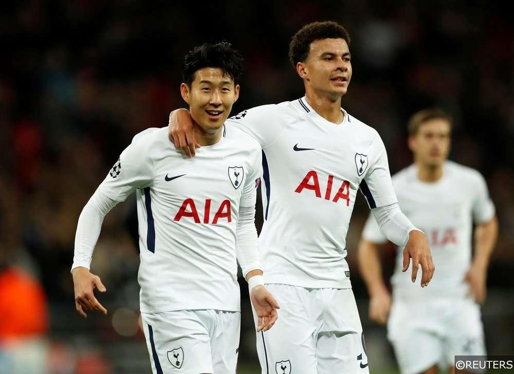 Tottenham đang có phong độ tốt