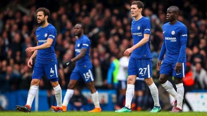 Một tương lai bất định đang chờ đợi Chelsea ở phía trước?