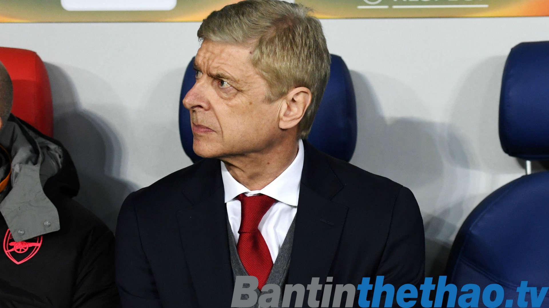 Lacazette nói rằng Arsenal phải vô địch Europa League năm nay vì tương lai của Wenger