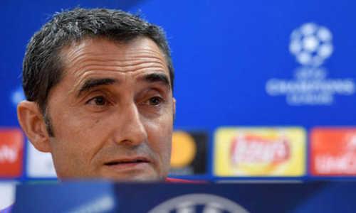 HLV Valverde: 'Tôi làm HLV đủ lâu để hiểu Roma có thể ngược dòng'