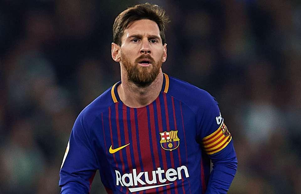 Barca không phải là không có vấn đề ở thời điểm hiện tại