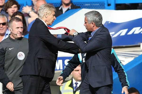 Wenger từ chức, HLV Mourinho nói gì?
