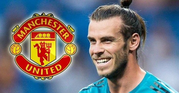 Bale được cho sẽ cập bến MU vào hè này
