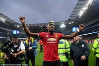MU nhận nhiều tiền thưởng hơn Man City ở Premier League dù không vô địch