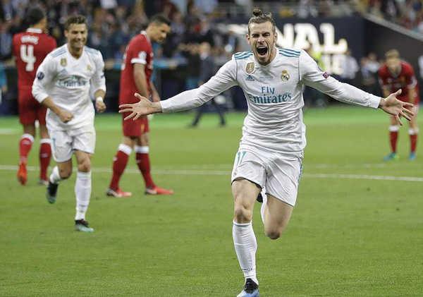 """Real Madrid, """"Chúa sơn lâm"""" đáng sợ đâu phải ở tiếng gầm..."""