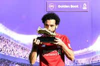 Salah vượt qua C.Ronaldo, Luis Suarez, Alan Shearer để trở thành Vua phá lưới có nhiều bàn nhất ở Premier League
