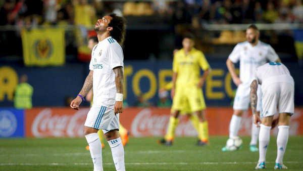 Real Madrid trải qua mùa giải tệ nhất trong 11 năm qua tại La Liga