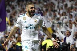 Những điểm nhấn đáng chú ý trong trận Real Madrid vs Bayern Munich ở Bán kết Champions League