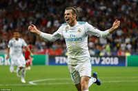 Chấm điểm trận Real 3-1 Liverpool: Người hùng Gareth Bale, tội đồ Karius