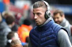 """Man United  sẵn sàng chi đậm để đón """"bom tấn"""" từ Tottenham"""