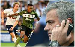 MU hé lộ tân binh, Conte đòi tiền Chelsea