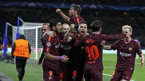 Nhận định Barca vs Real Madrid. 01h45 ngày 07/05: Ánh hào quang kém sắc