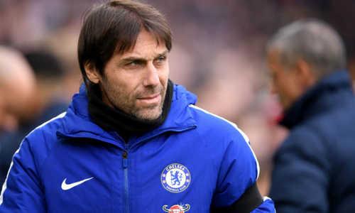 HLV Conte: 'Chelsea mất lợi thế đua top 4 vì đánh rơi điểm ngu ngốc'