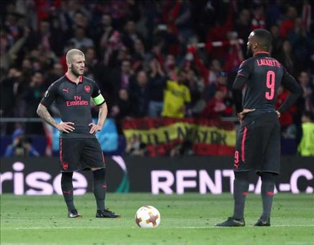 Nhận định Arsenal vs Burnley: 22h30 ngày 6-5, Quên đi Europa League