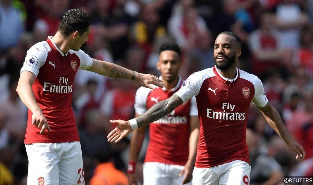 Arsenal cần quên đi thất bại ở Europa League