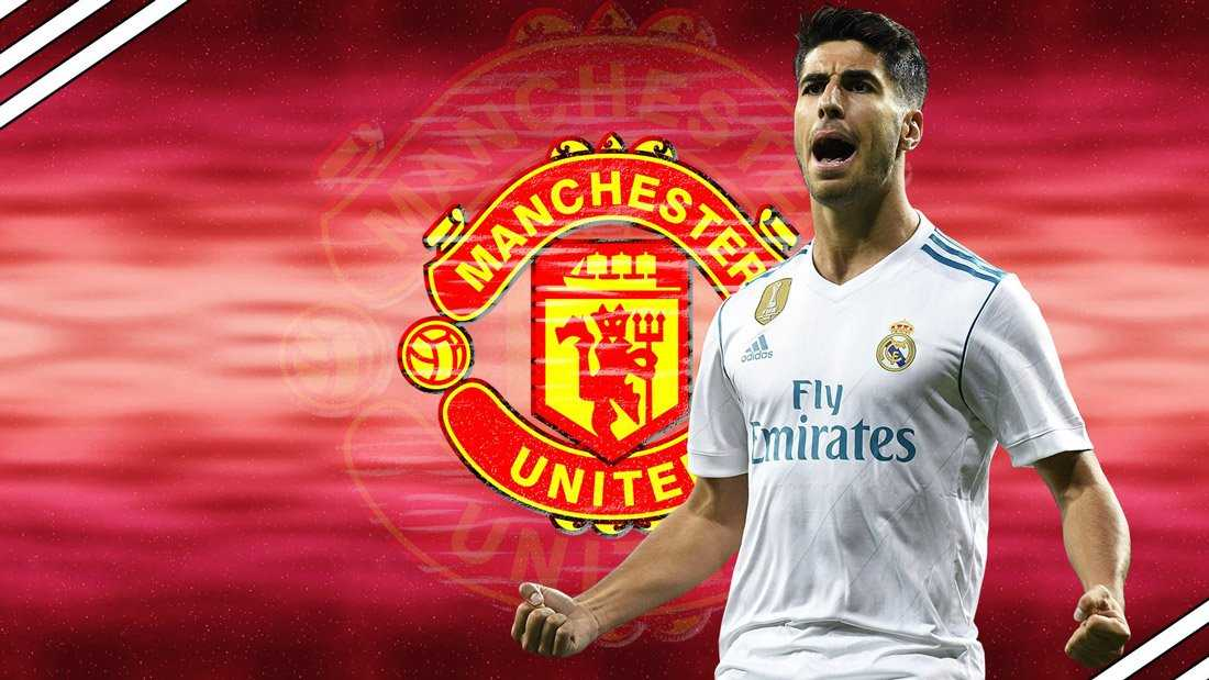 Man United có thể có Asensio. PSG quyết có Ronaldo